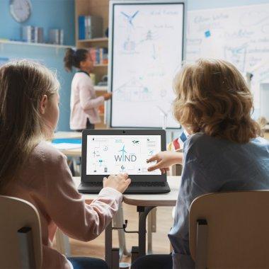 Acer lansează o serie de noi dispozitive Chromebook pentru educație