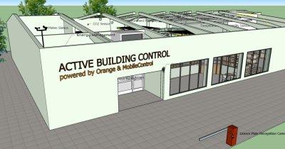 Active Building Control, soluția ce transformă clădirile în unele smart și eficiente