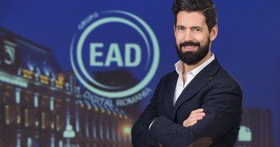 Portughezii de la EAD, cu soluții de digitalizare a arhivelor, intră în România