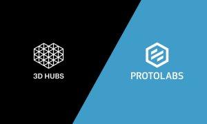 3D Hubs, care cumpărase compania locală Printivate, vândut pentru 280 mil. $