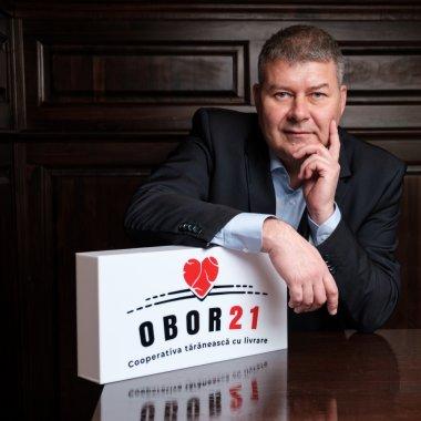 Cooperativa țărănească digitală Obor21, 100.000 de euro în primul an