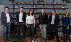 Finqware Raises €500,000 Investment in a Round Led by Elevator Ventures