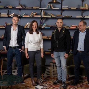 Fintech-ul românesc Finqware, finanțare de 500.000 euro de la Elevator Ventures