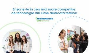 Technovation Girls 2021: înscrieri deschise. Cine poate participa?