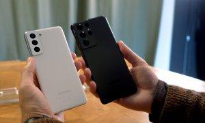 Precomandă Samsung Galaxy S21 în România - prețurile anunțate de operatori