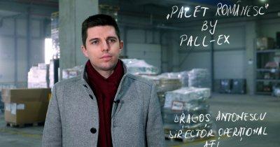 Palet Românesc | Grupul AFI, provocările unei afaceri dependente de HoReCa