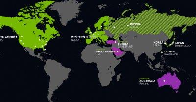 Serviciul GeForce NOW se extinde în Australia, Turcia și Arabia Saudită