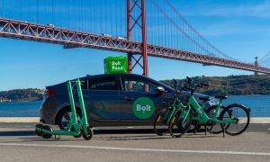 Bolt lansează un program de franciză pentru transporturi: Bolt Franchise