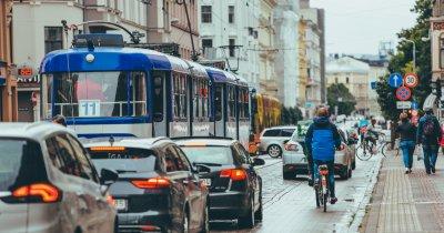 Compania de consultanță Iceberg face parte din EIT Urban Mobility