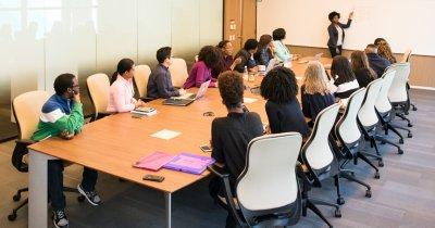Investițiile în îmbunătățirea competențelor pot crea 5,3 mil. de locuri de muncă