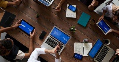 Aproximativ 60% dintre companii vor să își cheme angajații la birou în martie