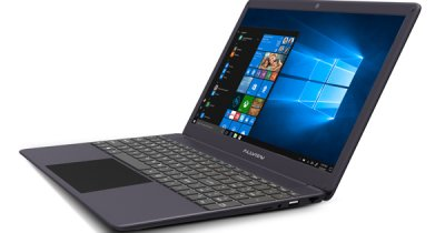 Allview Allbook i e noul laptop lansat de brașoveni și are Intel Core i3
