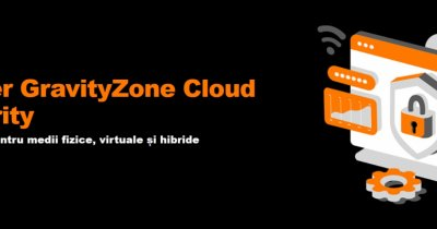 Orange Business Services integrează Bitdefender GravityZone pentru IMM-uri