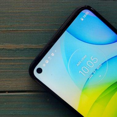 Review Motorola Moto G9 Power: Baterie care nu se mai termină, preț excelent