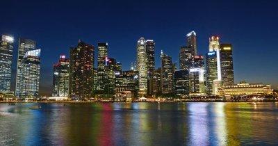 Românii de la Atta Systems deschid un birou nou în Singapore