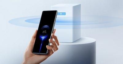 Xiaomi Mi Air Charge, tehnologia care permite încărcarea departe de încărcător