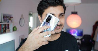 REVIEW Xiaomi Mi 10T Pro 5G - ce oferă un telefon midrange
