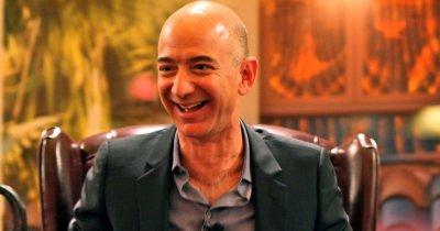 Finalul unei ere la Amazon: Jeff Bezos se retrage din funcția de CEO