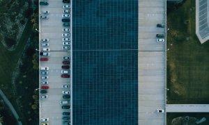 Nu folosești locul de parcare? Poți câștiga 100 de euro lunar dacă-l închiriezi