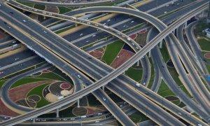 Contracţia economică aduce pierderi şi de 30% pentru transportatorii din România