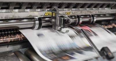 Tipografia Rottaprint plănuiește investiții de 3 milioane de euro în 2021