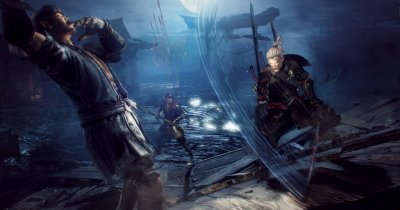 The Nioh Collection Review - un must buy pentru PlayStation 5
