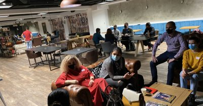 Commons Accel, program de accelerare pentru startups: echipele din a 3-a cohortă