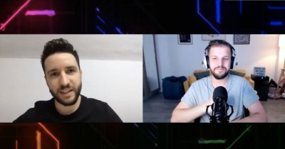 Antreprenorii care reinventează sălile de fitness prin tehnologie la Timișoara