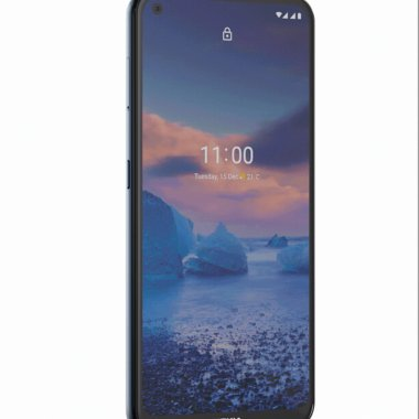 Telefoane ieftine și bune: noul Nokia 5.4 , disponibil în România