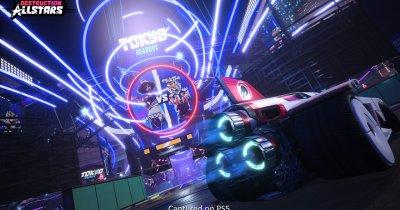 REVIEW Destruction AllStars - distracție arcade pentru cei mici