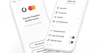 Fintech-ul polonez ZEN se lansează în România în parteneriat cu Mastercard