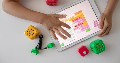 10 pași pentru implementarea unui sistem educațional hibrid. Sfaturile Nagarro