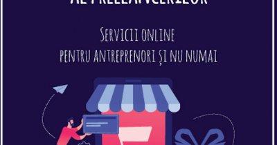 Târgul online al freelancerilor: pachete de servicii pentru dezvoltare personală