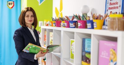 Antreprenorii cu școli sau grădinițe private, credite dedicate la BT Mic