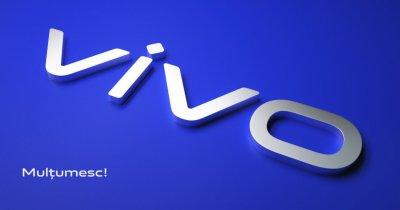 Telefoanele vivo vin oficial în magazine pe 16 februarie. Planurile companiei