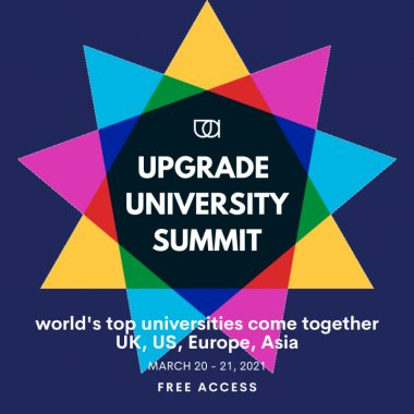 Upgrade University Summit: studenții români, față în față cu universități de top