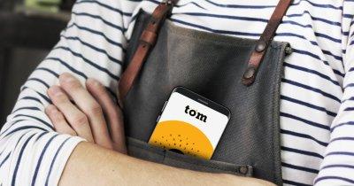 Cu POS-ul la purtător: GP Tom îți transformă telefonul în terminal de plată