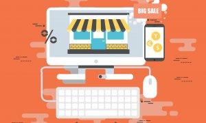 Cum faci trecerea de la offline la online și îți vinzi produsele pe internet