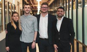 Fintech-ul românesc iFactor, finanțare de la ROCA X & listare pe Seedrs (Londra)