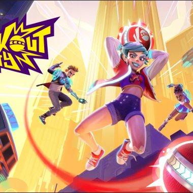 EA și Velan Studios lansează Knockout City, joc de echipă inspirat de dodgeball