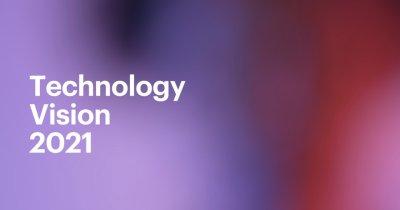 Trenduri tehnologie 2021: digitalizarea, prioritate de business anul acesta