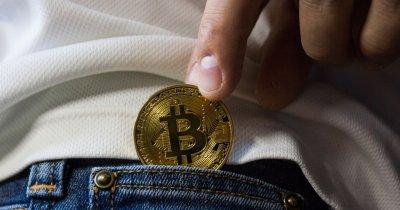 Bitcoin a depășit 50.000 de dolari pe unitate, pentru prima dată în istorie