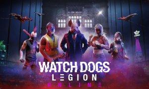 Watch Dogs Legion Online Multiplayer - primele impresii
