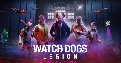 Watch Dogs Legion Online Multiplayer - primele impresii
