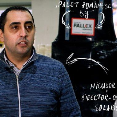 Palet Românesc | Solaris Plant, business-ul românesc care aduce sănătate