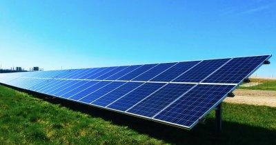 Restart Energy, 30 mil dolari într-un proiect solar în județul Sălaj