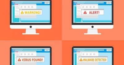 Pericol pe internet: numele a 6 bănci mari folosite pentru a păcăli utilizatorii