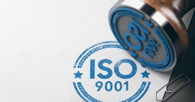 Standard internațional sistem de management al calității, cu ce te ajută aceste certificări ISO 9001?