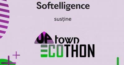 Softelligence lansează Generation Tomorrow și susține un hackathon de city planning