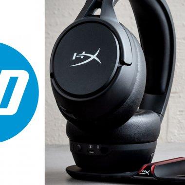 HP cumpără HyperX, divizia de gaming a Kingston